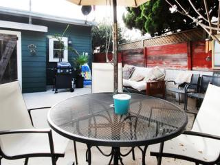(ST2) Cozy Cottage by Ocean, Big Yard - San Diego vacation rentals