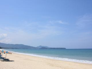 Phuket Luxury Golf, Beach, Relaxation Home - Bang Tao Beach vacation rentals