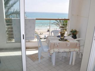 Appartament Blue Sky with directly see vie - Tunisia vacation rentals
