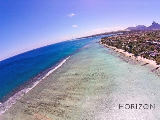 Esplanade - Deluxe Sea View by Horizon Holidays - Riviere Noire vacation rentals
