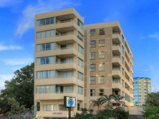 Standard 2 Bedroom Apartment with Ocean View Unit 10 Level 2 - Gold Coast vacation rentals