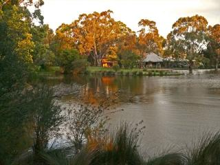 The Burrow at Wombat Bend - Yarra Valley vacation rentals