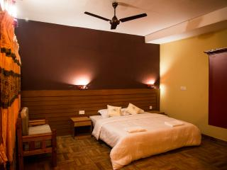 Bright 4 bedroom Condo in Pokhara with Deck - Pokhara vacation rentals