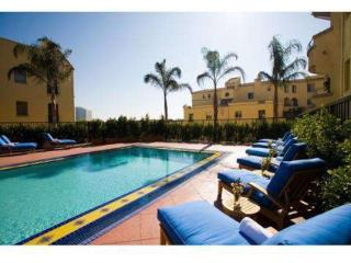 Your home in Westwood Village UCLA. Free parking on site - Los Angeles vacation rentals