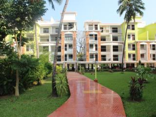 Awesome 3 bedroom Apartment in Candolim! - Candolim vacation rentals
