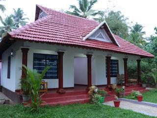 Marari arabian seaview homestay - Alappuzha vacation rentals