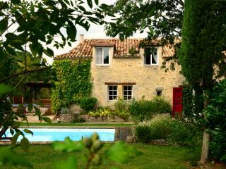 Lovely 5 bedroom Villa in Saint-Meard-de-Gurcon - Saint-Meard-de-Gurcon vacation rentals