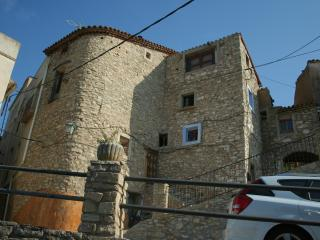 15 th century house in rural Catalonia (Tarragona Province) - Province of Tarragona vacation rentals
