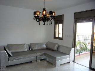 4-room apartment with balcony - Eilat vacation rentals
