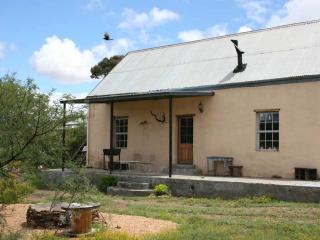 Wolverfontein Farm Cottages : D'Waenhuis - Ladismith vacation rentals