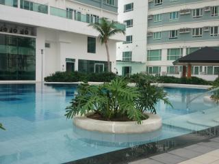 The Beacon Makati - Studio Unit Fully Furnished - National Capital Region vacation rentals
