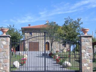 tuscany, ancient villa - Torre Alfina vacation rentals