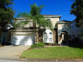 Picturesque House with 5 BR-5 BA in Davenport (TC462) - Davenport vacation rentals