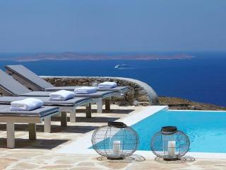 Crystal Fairy  Villa-New stylish Villa in Mykonos - Mykonos vacation rentals