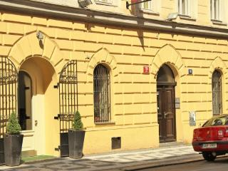 Bilo - City Lounge Apartments - Prague 5 people - Bohemia vacation rentals