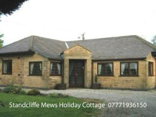 Standcliffe Mews - Crich vacation rentals
