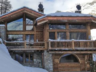 Greeneye Mountain Lodge - Val-d'Isère vacation rentals