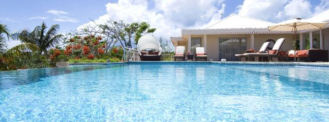 Villa Jardin Creole 3 Bedroom SPECIAL OFFER - Image 1 - Terres Basses - rentals