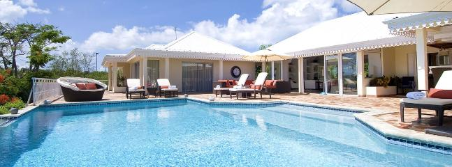 Villa Jardin Creole 2 Bedroom SPECIAL OFFER - Image 1 - Terres Basses - rentals