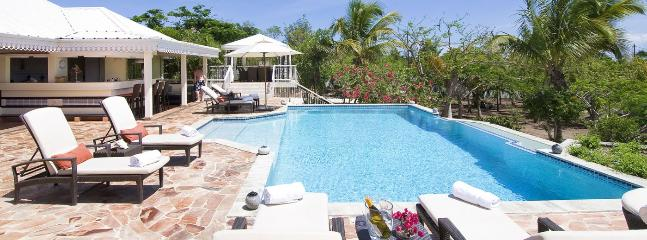 Villa Jardin Creole 4 Bedroom SPECIAL OFFER - Image 1 - Terres Basses - rentals