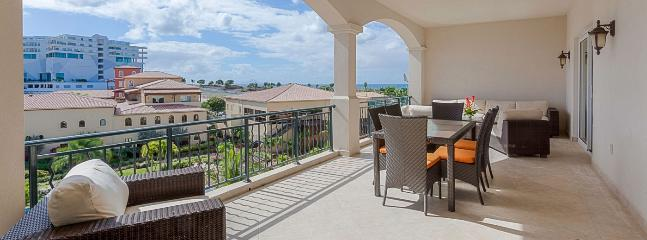 Villa Capri 3 Bedroom SPECIAL OFFER - Image 1 - Cupecoy - rentals