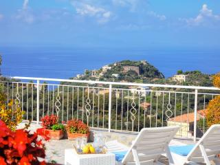 La Veduta, Wonderful views of the Amalfi Coast - Massa Lubrense vacation rentals
