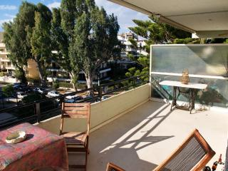 A modern, central, cozy, architect's flat, by sea - Attica vacation rentals