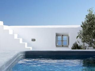 KATIKIA, CANAVA & MILOS-Santorini villa , sea view - Santorini vacation rentals