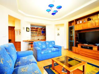 Apartments in the center of Minsk - Belarus vacation rentals