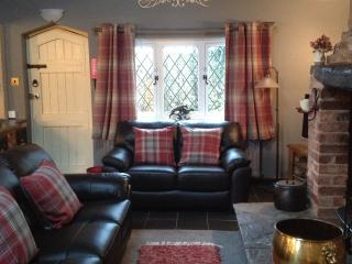 Nice Barn with Internet Access and Television - Kinver vacation rentals