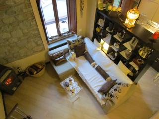 Casa romantica in montagna - Appennino Pistoiese - Pontepetri vacation rentals