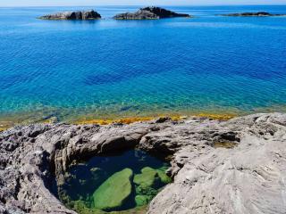 South Sardinia Santantioco Cala Sapone Villa Lilli - Sant Antioco vacation rentals