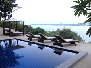 Oceans Eleven Villa, Bophut. - Bophut vacation rentals