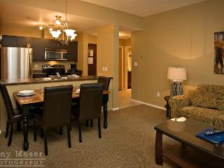 Diane Addison - Whistler vacation rentals