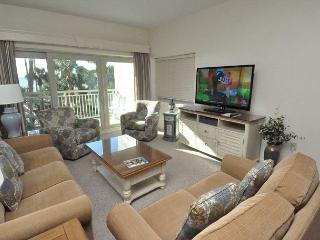 412 Captains Walk-2nd Floor Oceanfront Views,Heated Pool/Spa in Mid March-Apr - Hilton Head vacation rentals