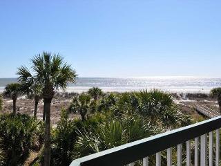312 Barrington Court - Beautiful 3rd Floor Oceanfront Villa! - Hilton Head vacation rentals