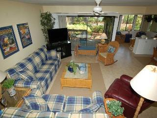 1423 South Beach Villa - Steps to the Beach - - Hilton Head vacation rentals