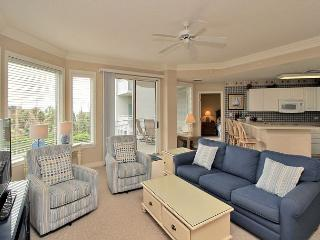 2215 SeaCrest - 2nd Floor & Pretty! Outdoor Pool Heated March/April - Hilton Head vacation rentals