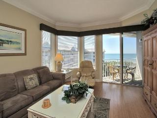1502 SeaCrest -  5th Floor, 2 Bedroom Villa overlooking the pool & ocean. - Hilton Head vacation rentals