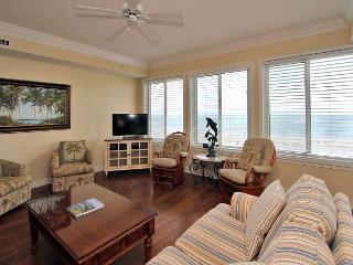 3503 SeaCrest -Direct Oceanfront 5th Floor & quick walk to Coligny. - Hilton Head vacation rentals