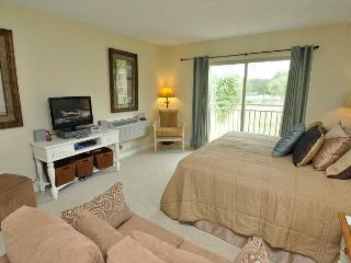1735 Bluff Villas- Braddock Cove View - - Hilton Head vacation rentals