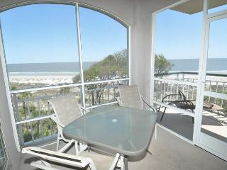 3507 Windsor Court South-Oceanfront 5th Floor 3 Bedroom Penthouse.  Wow views - Hilton Head vacation rentals