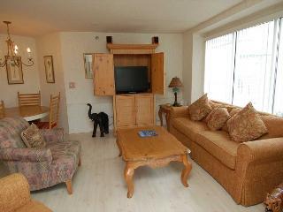 1505 Villamare - 2 bedroom, 2 bath villa has outstanding views of the ocean - Hilton Head vacation rentals