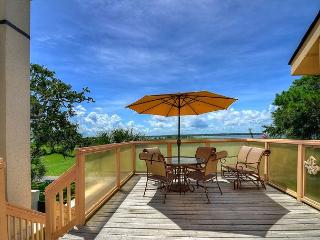 17 Mizzenmast Court - 3 Bedrooms In Harbourtown - Views and more. - Hilton Head vacation rentals