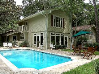77 Plantation Drive-Quick Walk to Harbour Town or Bike ride to the Beach. - Hilton Head vacation rentals
