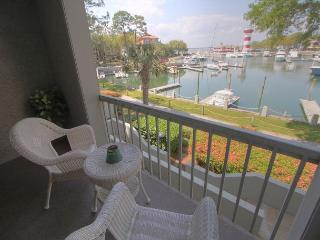 1029 Caravel Court - Beautiful view of Harbour Town! - Hilton Head vacation rentals