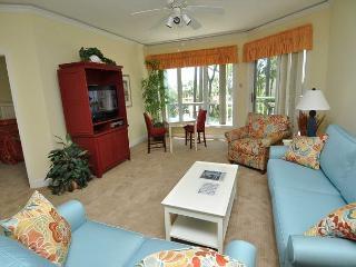 2112 Windsor Place II - Beautiful Villa with Beautiful Landscape Views! - Hilton Head vacation rentals