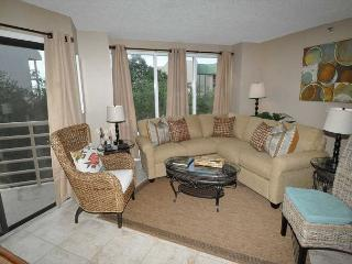 2419 Villamare - BEAUTIFUL 4th floor Villa - Indoor Heated Pool and More!!! - Hilton Head vacation rentals