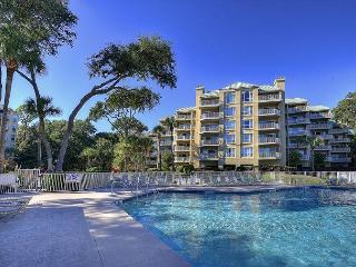 206 Barrington Arms-Oceanfront Views. Summer Weeks Available. - Hilton Head vacation rentals