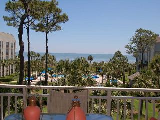 335 Shorewood- Zero Entry Pool & Kiddy Pool.  Oceanfront Views. - Hilton Head vacation rentals